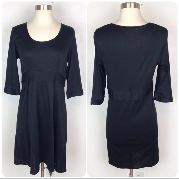 Burberry Dresses & Skirts - Burberry black dress